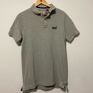 SuperDry Classic Polo Shirt size L